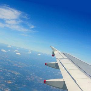 как нлп премахна страх от летене със самолет
