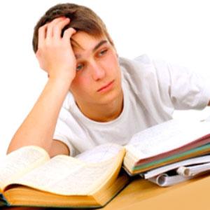 страх от изпити