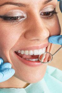 страх от зъболекар