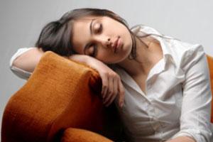 постоянна умора