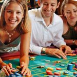 хазартна зависимост - лечение