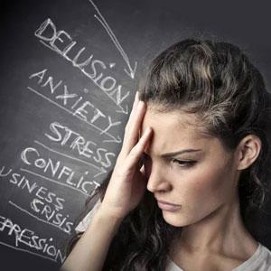 генерализирано тревожно разстройство