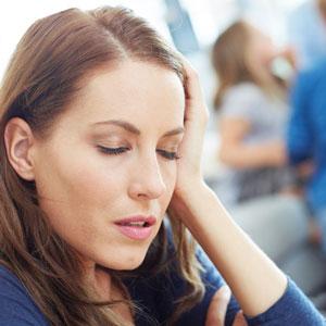 постоянна умора и отпадналост