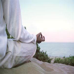 ползи от водена медитация
