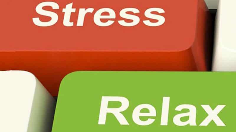как да преодолеем стреса
