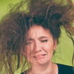 жена с нервна криза