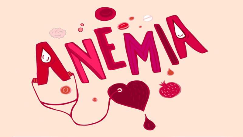 лечение на анемия
