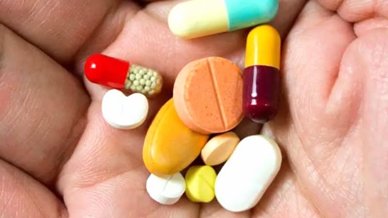 видове антидепресанти